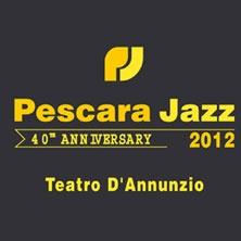 Pescara Jazz 2012 - Il Festival Internazionale del Jazz di Pescara festeggia nel 2012 il suo 40° Anniversario: traguardo mai tagliato da nessun'altra manifestazione di jazz nel nostro paese.   Il programma: 5 luglio, Chick Corea - Stefano Bollani 3 ...