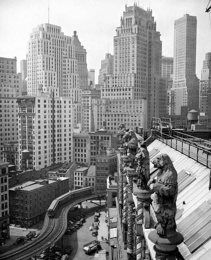 Manhattan New York New York: Old Images Of New York Group Good Morning