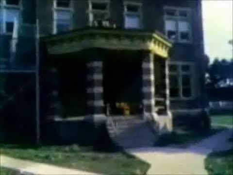 ▶ Suffer The Little Children, Pennhurst State Home: Eugenics + Social Services - Pennsylvania - YouTube