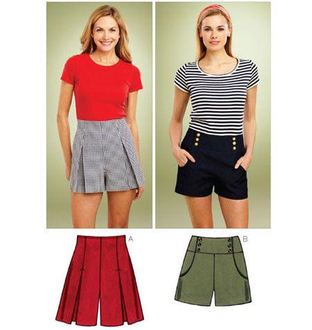 Jurnal de croitorie, tricotat si quiltuit: Fusta pantalon e foarte simplu de facut din tiparu...