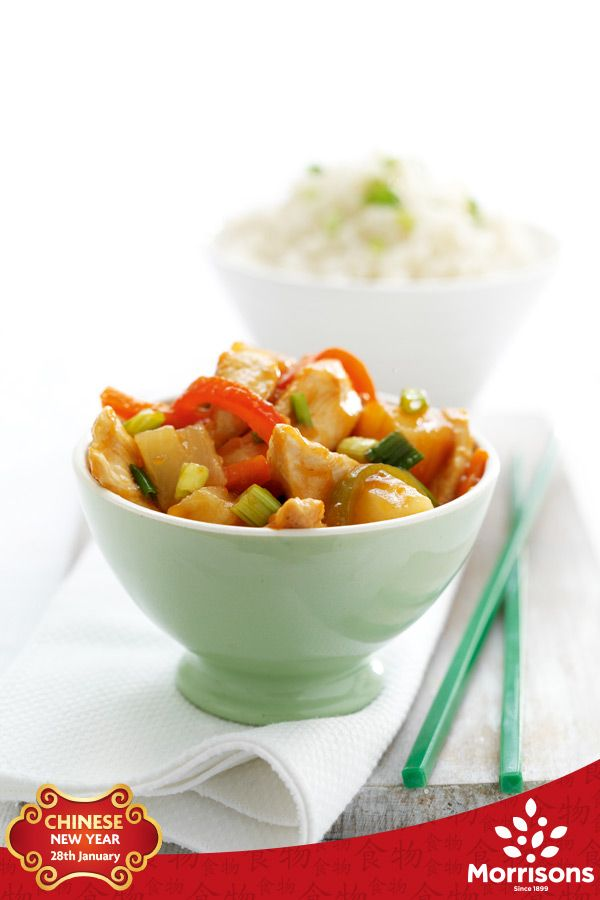 This tasty and nutritious meal can be created in only 30 minutes - just the thing after a busy day.