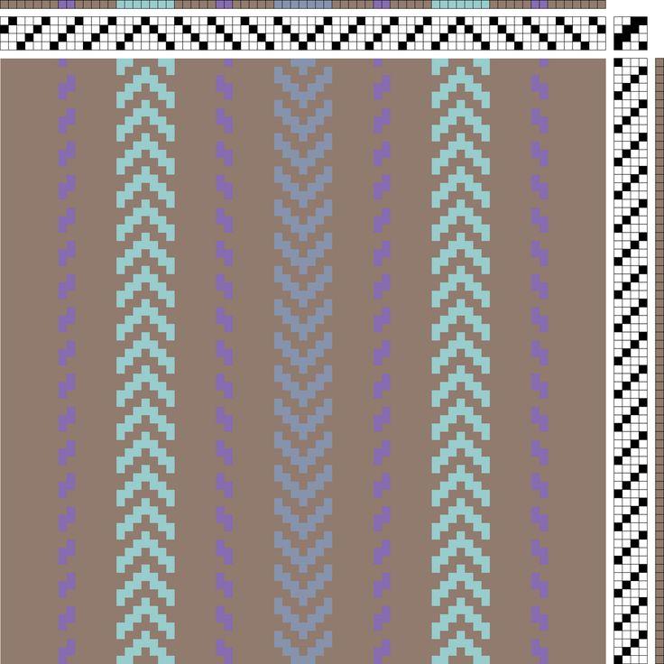 17 Best Ideas About Weaving Patterns On Pinterest Woven