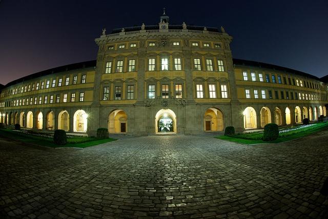 Juliusspital in #Würzburg