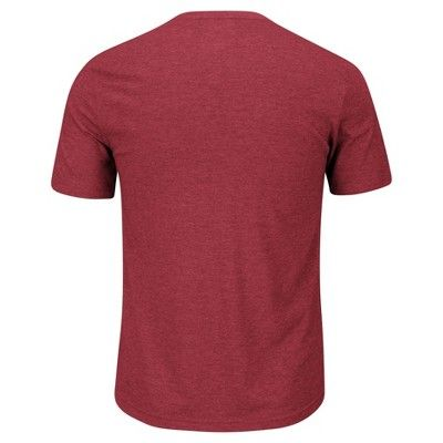 T-Shirt San Francisco 49ers Team Color S, Men's, Multicolored