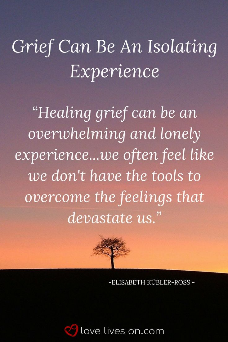 Grief Definition | What Does Grief Mean? Grief can be an isolating experience that can feel incredibly overwhelming. Click to learn more about this definition of grief.