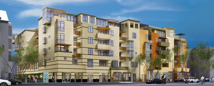 Apartments in Los Angeles, Santa Monica, Brentwood, West LA, and near USC, UCLA - Luxe Apartments | Luxe Apartments