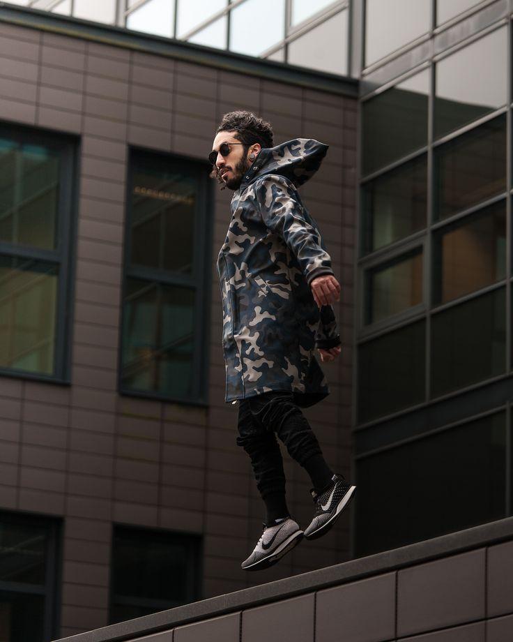 WEARECPH Ginkel Jacket - Find it online and in stores!  #wearecph #menswear #mensstyle #streetstyle #streetwear #ootd