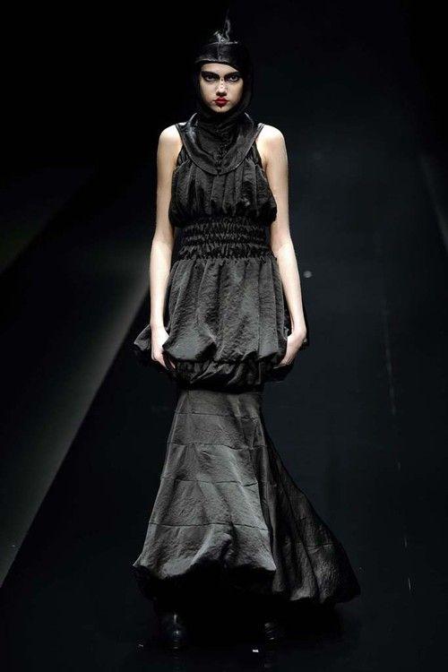 Alice Auaa SS 2013 #fashion #catwalk #runway