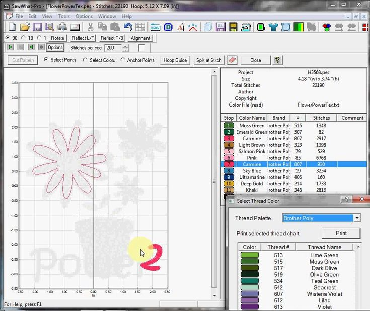 Best images about machine embroidery software on pinterest
