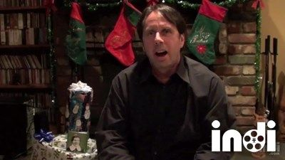 Thanks so much for your votes everyone!  ~ Lou  Vote for the Holiday Songs - video entry at Indi.com.