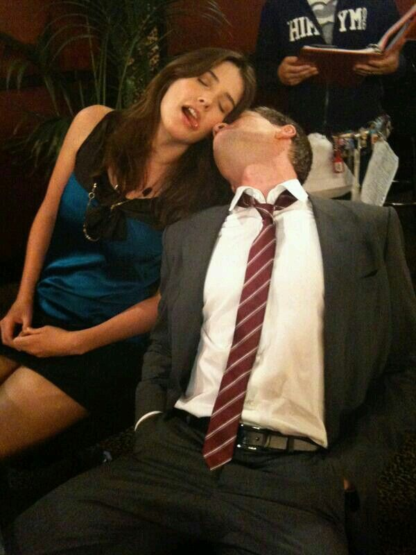 Cobie and Neil