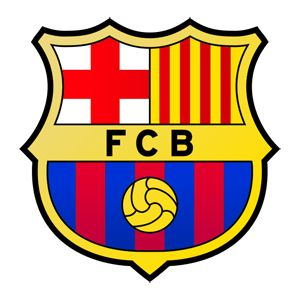 Logo de FC BARCELONE