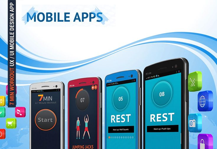 Best Mobile App Company in India