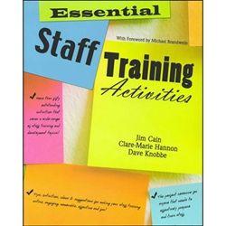 ACA Bookstore - Essential Staff Training Activities