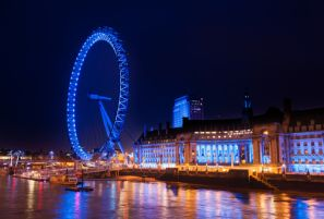 Visit London's World Famous Attractions