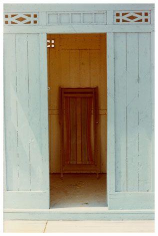IMarina Di Ravenna I 1972 From The Series IKodachrome Vintage C Print 9 X 6 Inches 25 16 Cm
