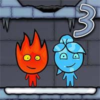 Fireboy and Watergirl 3 is the third installment of this series. Icy/Snowy pathways and different colored gates block the way. Will you be able to overcome it?                  https://www.freegames66.com/fireboy-and-watergirl-3