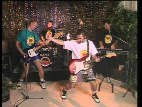 Frobelin Palikat - Parhaat leikkilaulut 1 (DVD) (HQ)