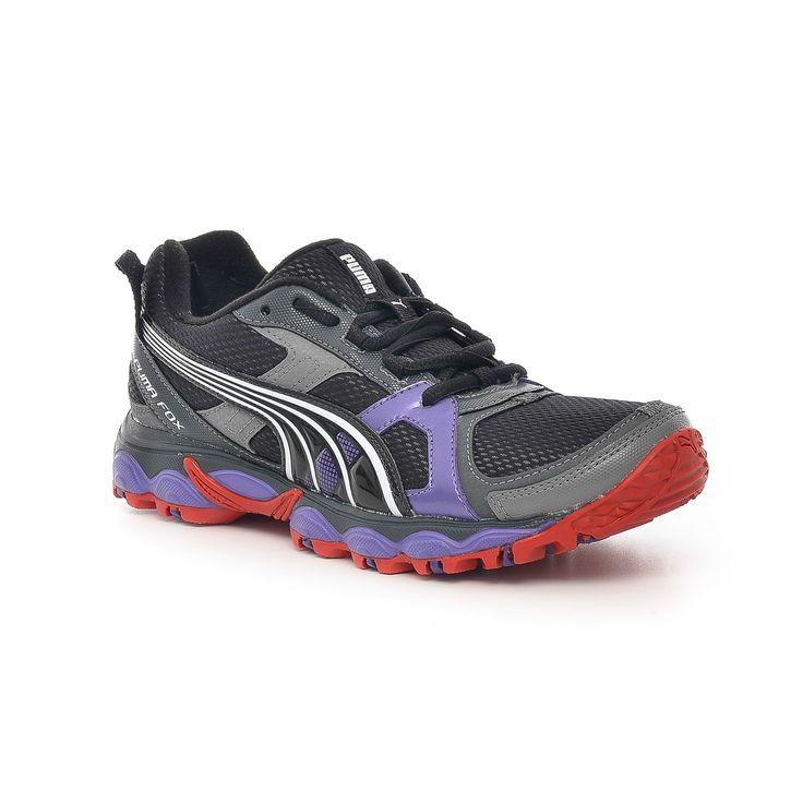 Pantofi fitness PUMA pentru femei Pantofi fitness PUMA pentru femei PUMAFOX WNS 185423_04