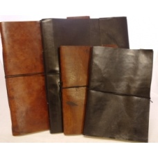 Boheme Vora Sketchbook, large $89.95 - This sketchbook would make anyone yearn to become an artist.