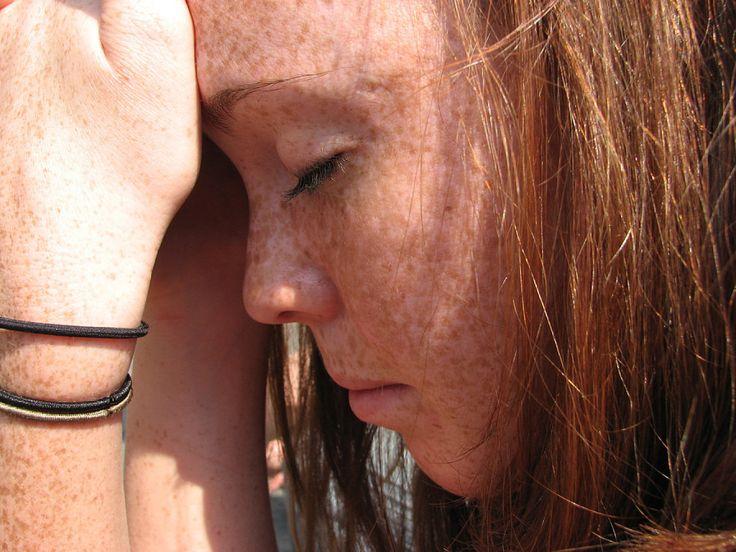 M Cefalea tensional Un tipo común de dolor de cabeza