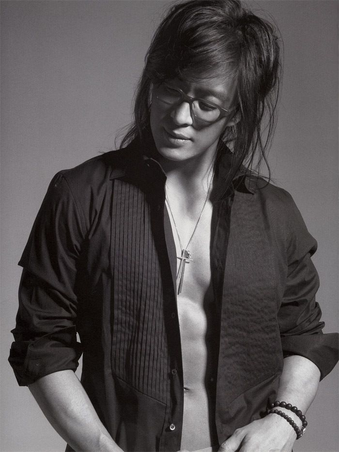 Happy Birthday to Bae Yong Joon