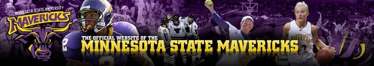 Minnesota State University - Mankato Mavericks