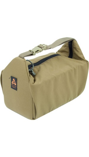 Mystery Ranch - Ditty Bag - Common Usage: Toiletry bag, CD holder, tool kit, lunch box, repair kit