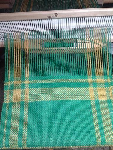 Pattern  http://pinterest.com/chilotita/telar/