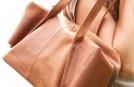 Base-X >> De aller-aller mooiste tas die ik ken! Van YAK leder..