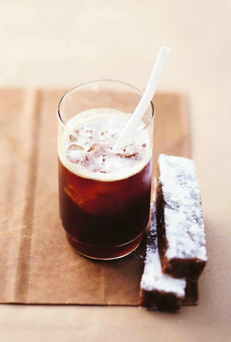 17 Best images about Nespresso on Pinterest  Boucle d  -> Nespresso Iced Coffee