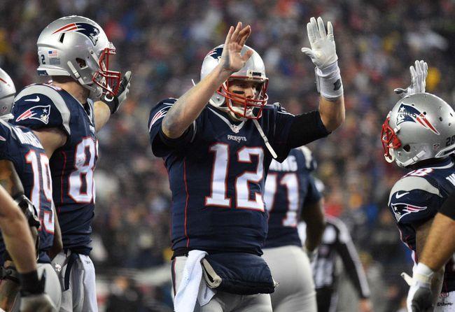 Atlanta Falcons vs. New England Patriots - 2/5/17 Super Bowl 51 NFL Pick, Odds, and Prediction