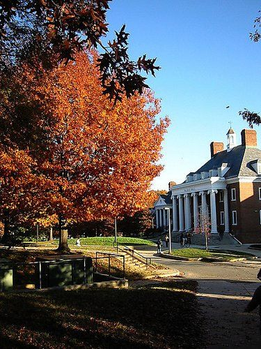 University of Maryland College Park, MD