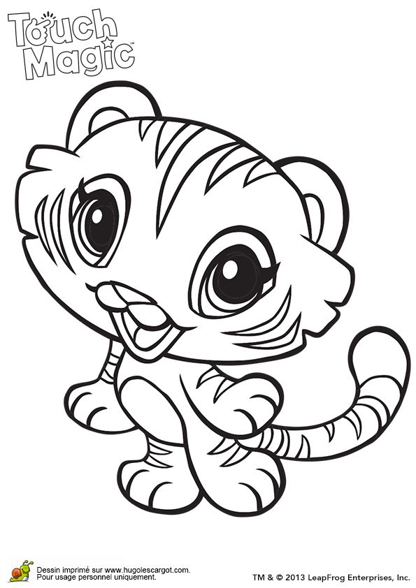 Animal Coloring Pictures To Print Learning Friends Monkey