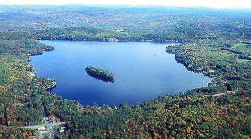 Visit Southwest NH - New Hampshire's Monadnock Region - Swimming Holes