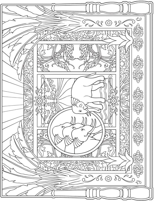 34 best Coloring Books free pages images on Pinterest