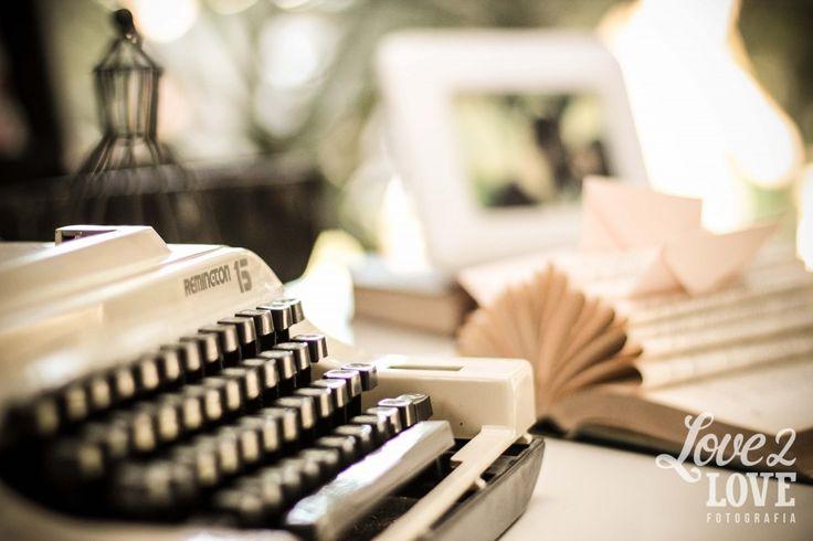 Decoração: páginas de um romance real – Diário Noivas