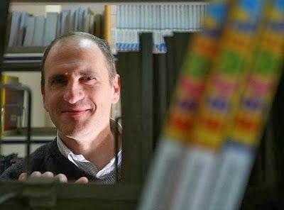 Javier Sobrino: ENTREVISTA A JAVIER SÁEZ CASTÁN