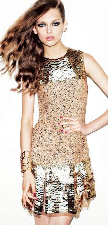 Daga Ziober by Matt Irwin for Vogue Japan, January 2013