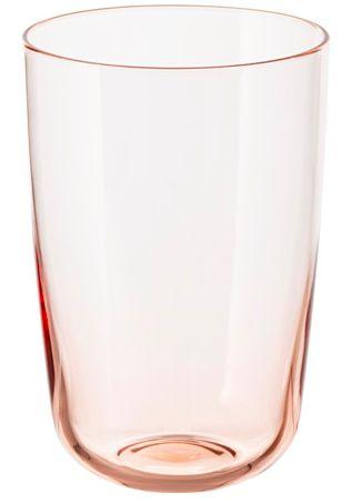 INTAGANDE Light Pink Glass