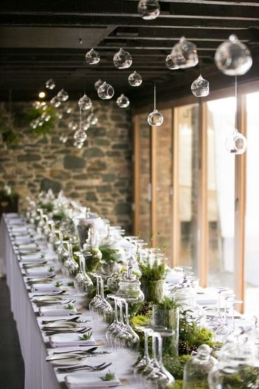 Wedding Ceiling Decorations Which Will Transform Your Venue | The Wedding Community