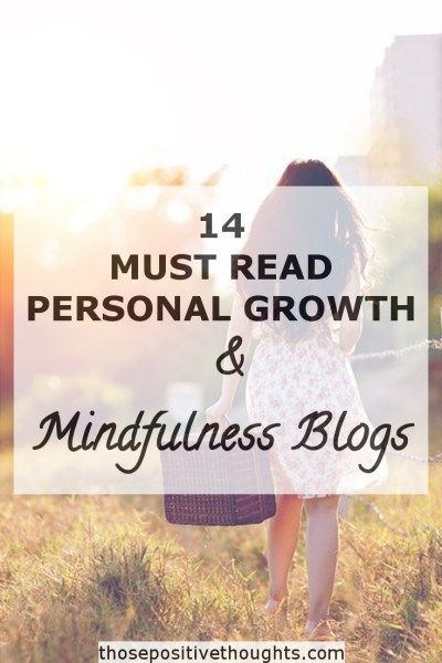 It's important to read positive and motivating content, whether you are looking to improve your mind, body and soul, achieve your goals or become more productive. The blogs I've listed have gained my trust and even inspired me to join the blogging community!