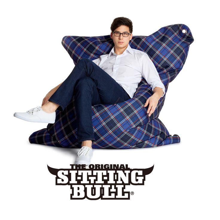 SITTING BULL/シッティングブル FashionBag/ファッションバッグ McGregor/マクレガー (633018) ビーズクッション・ごろ寝マット・チェア・マット・座いす・座布団【楽天市場】