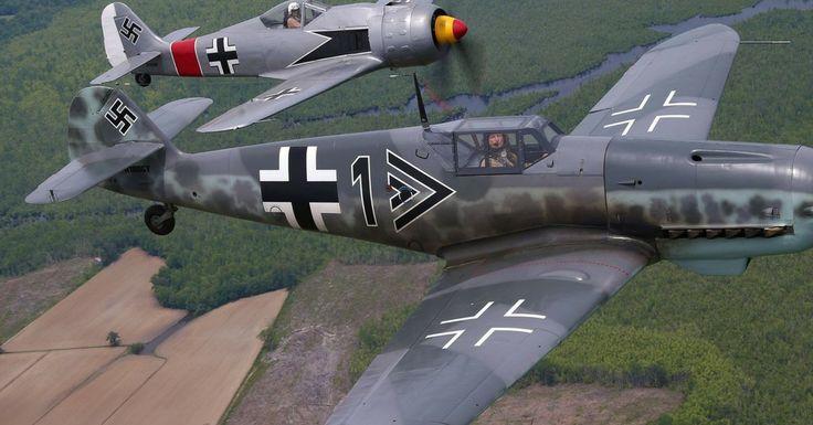 Newly restored Messerschmitt Bf109G flies again: Test pilot shares his experience