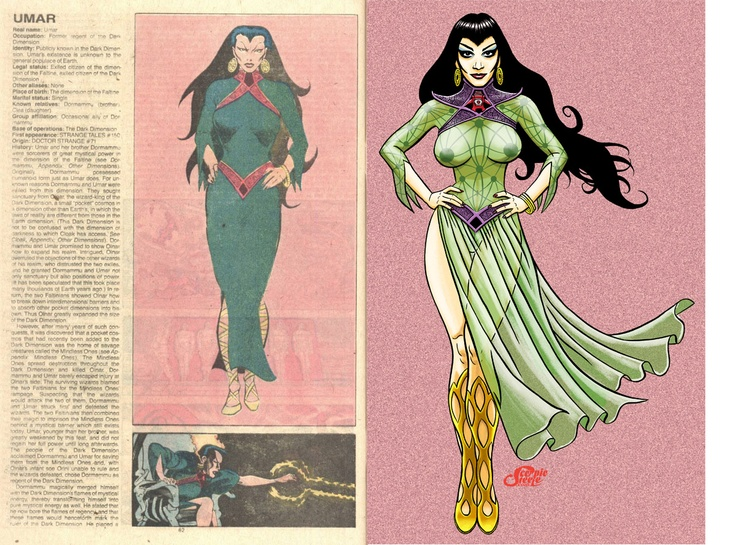 Au77 Doctor Strange Hero Illustration Art: 88 Best Images About OHOTMU REDUX On Pinterest