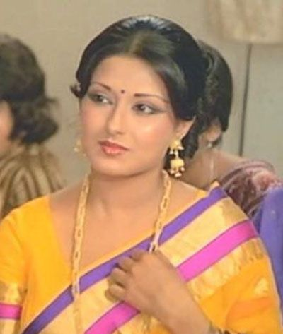 moushumi chatterjee young - Google Search