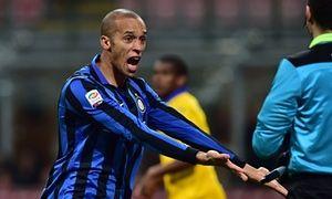 Football transfer rumours: Manchester United eye Miranda and Mauro Icardi?