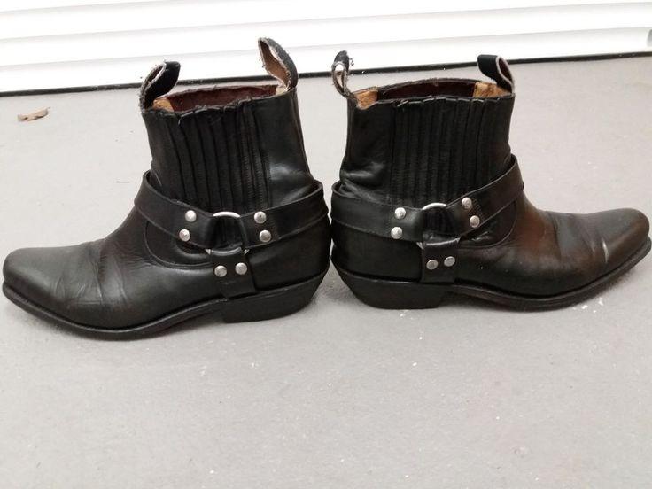 Vintage Buffalo boots size eu43 | Clothes, Shoes & Accessories, Men's Shoes, Boots | eBay!