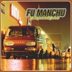 Fu Manchu - King of the RoadMusic, Album Covers, The Roads, Fu Manchu, Album Hd, King, Album Art, Roads Album, Stoner Rocks