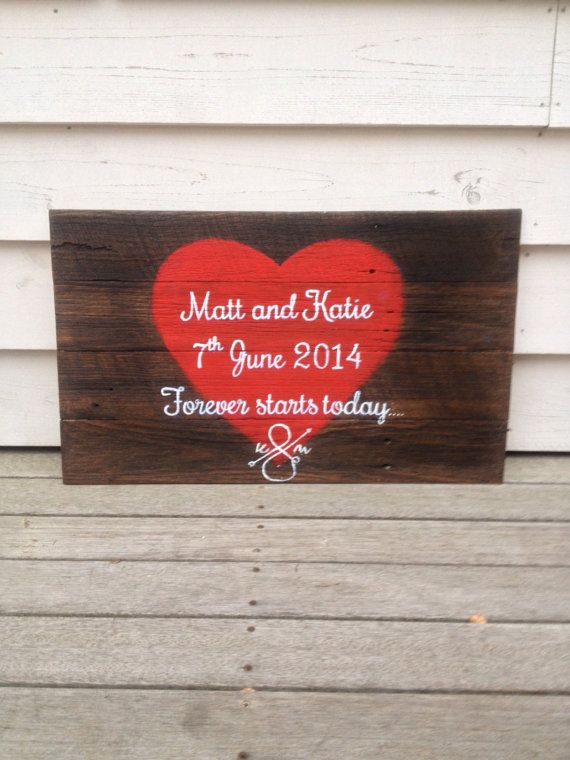 Check out this item in my Etsy shop https://www.etsy.com/listing/193064060/custom-wedding-sign